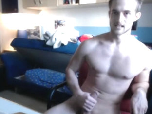 Horny male in amazing homosexual adult clip