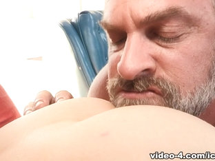 Danny Gunn & Kristofer Weston in In My Stepfather's Arms - IconMale