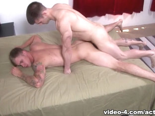 Mathias & Ryan Jordan Military Porn Video - ActiveDuty