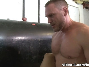 Hans Berlin & Jessie Lee in Take Me Home - IconMale