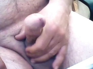Not turkish daddy wanking and cumming