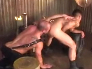 Horny Guys
