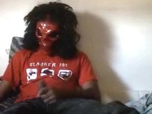 Red Skull JO