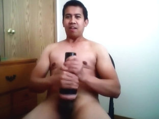 hot pinoy jacking off