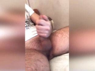 Russian guy masturbates in condoms in Skype