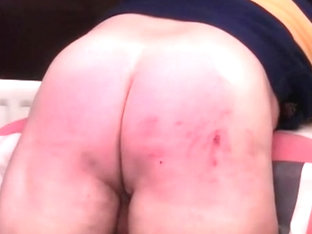 May Spanking Session