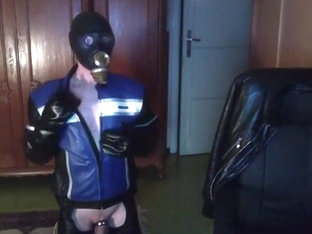 Leather & Rubber