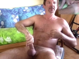 My hawt boi returns to Popper up and cum with me