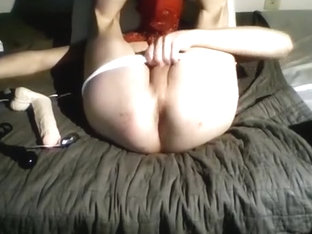Quick Anal Play
