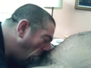 Ebony dick sucked, no-gag throating