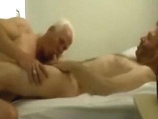 Grandpa fucking bear