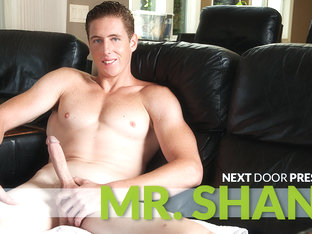 NextdoorMale - Mr. Shane XXX Video