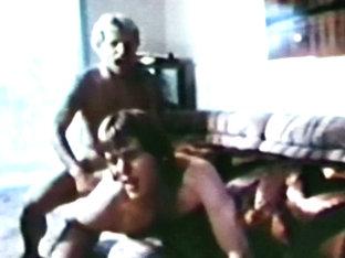 VintageGayLoops Video: More than Friends