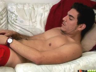 ExtraBigDicks Video: Morning Would