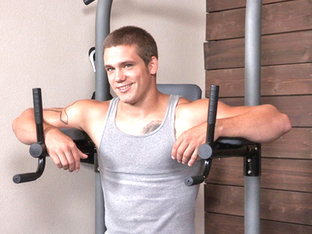Sean Cody Video: Nelson