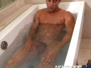 NextdoorMale Video: Manny Vegas