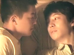 Just Friends 2010 Gay Themed Short Film Korean Eng Subs