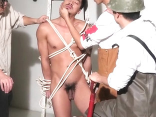 hot chinese cum