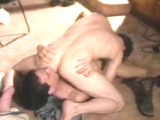 Crazy male pornstar in fabulous domination, blowjob homosexual porn scene