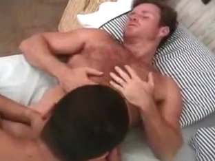 Crazy male in best vintage gay xxx scene