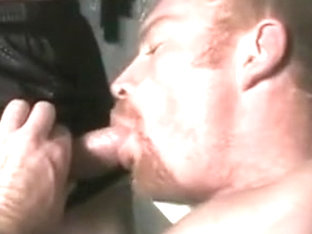 Fabulous male in exotic oldy, bears gay sex clip
