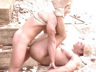 Incredible male pornstar in exotic hunks, uniform homo adult video