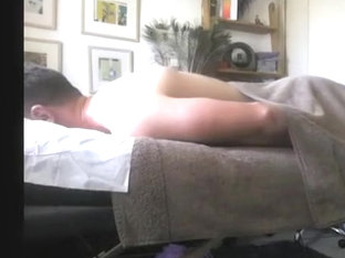 Straight Boys First Sex Massage
