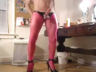 Horny male in exotic bdsm, fetish homosexual porn movie