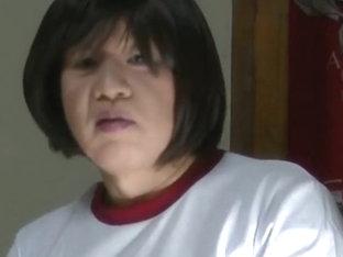 Jyosoukofujiko anal movie wearing bloomers