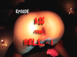 Ass from hell 1