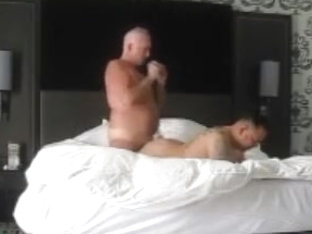 Mexican Tattooed Guy Fucked Pt1