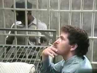 suck a bbc in jail prison scene