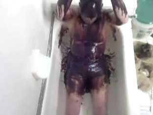 After Party Gunge