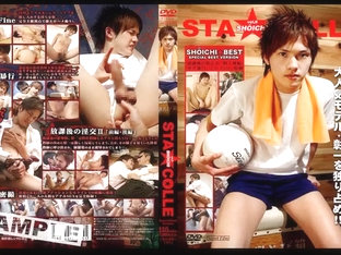 Exotic Asian homo dudes in Incredible JAV video