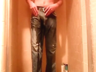 Wetting my pants