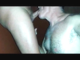 QUEER SLAVE slapped spanked rims fisted and fucked!