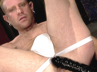 Jaxon in Hole Busters 2, Scene #05