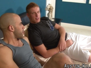 Austin Wilde fucks ginger