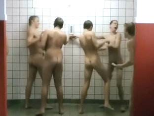The Coach Shower Scenes