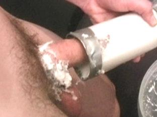 Hottest male pornstar in incredible masturbation, dildos/toys homosexual sex scene