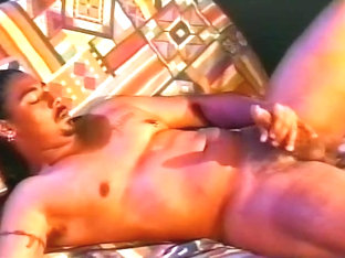 Black Hunk Stroking His Big Dick