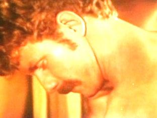 Best male pornstar in exotic blowjob, swallow homo adult clip