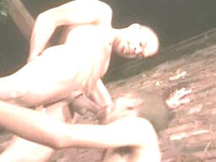 Best male pornstars Andre Bolla, Steve Pierce and Richard Reyes in amazing gangbang, blowjob gay s.