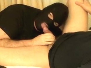 SLAVER FACE HOLE FUCKING AND GAGGING 1/3