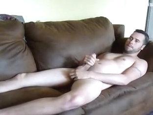 Sexy Jerk Off