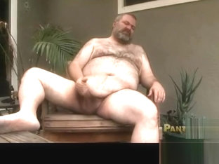 A Sample of Pantheon Daddy, Chub, Bear Men