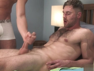 Big dick son pov and cumshot