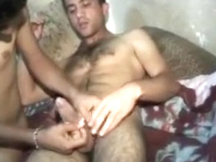 Turkish Amateur Twinks