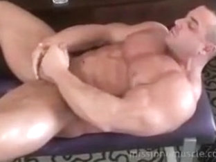 Muscle guy clips