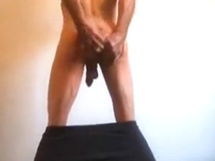 Bizarre Anal Stretch, Fuck and Cum